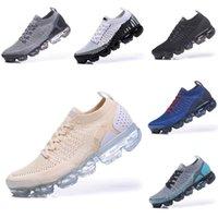يطير 2.0 متماسكة 3 أحذية رياضية أحذية رجالي الركض الثلاثي أسود أبيض فولت سيندر moc dusty صبار المرأة المدربين أبخرة وسادة الرياضة 009