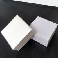 2020 Original White Jewelry Boxen mit Markenlogo für Pandora Charms Armband und Halskette Hohe Qualität Retail-Geschenkbox