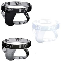 Men's Underpants Underwear Male Boxer Transparent Jockstrap String Homme Slip Sexy Erotic Homens Thongs And G Strings Cueca Gay shorts