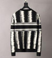 2021 famosos suéteres para hombre hombres de moda de alta calidad casual redondo manga larga suéter hombre carta de mujer impresión blanca con capucha 3 colores