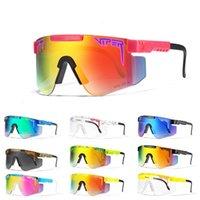 01 o 1993 polarizado duplo largo povo víbora óculos de sol esportes óculos de esqui ao ar livre em sal CPEI
