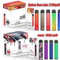 Kangvape One Stick одноразовые электронные сигареты Vape Pen-устройство 1100mAh 1900 мАч 1900 2200 слойки 6,2 млн. Картридж POD Производители прямые высококачественные VS Geek Bar Bang