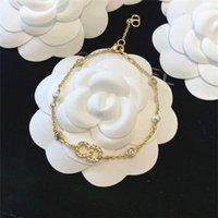 D Home / Dijia New CD Bracciale per perle per le donne