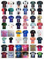 México Club América 2021 2022 Chivas Jerseys 115th 21 22 Tigres Uanl Unam Leon Liga MX deportivo Guadalajara E.Lopez A.Vega Macias U.Antuna Camisa de Futebol