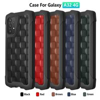 Heavy Duty Military Shockproof Cases Business PU Leather Anti-Slip Armor Rugged For Samsung A02S A12 A32 4G A42 A52 A72 A02 MOTO G Stylus Play E7 Power 2021 One 5G ACE