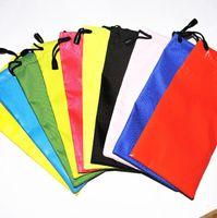 أكياس المنظمة housekee الرئيسية gardegs mtifunction destroof حمل dstring الحقيبة للماء الهاتف المحمول النظارات حقيبة التخزين نظارات شمسية