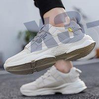 2025 Calidad superior cómoda zapatos transpirables livianos cómodos zapatillas de deporte para hombres antideslizantes Resistente al desgaste Ideal para correr actividades de marcha y deportes-66