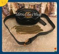 "GG"" PU Leather Double zipper Cosmetic bag handbag women wallet michael shoulder bags purse clutch handbags"