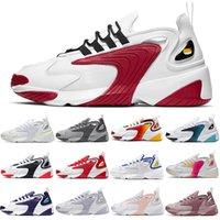 Uomo donna scarpe da corsa m2k tekno zoom jogging chaussures all'aperto mens da donna allenatori sneakers sportivi EUR 36-45