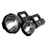 Portátil + tripé super brilhante PT70LED luz forte ao ar livre recarregável de campismo pesca llight luzes de bicicleta