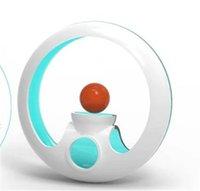 Desembalar a torneira Fidget Loopy Looper Habilidade Fitgeterer Brinquedos Sensory Brinquedo Hand Loop Anel Adulto Divertido Jogo Círculo Com Bola HH31KAPW