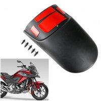 Motorcycle Front Усиливальная крышка Mudguard NC 700 750 x Splash Guard для NC700X NC750X Аксессуары NC700 X NC750 700X 750X