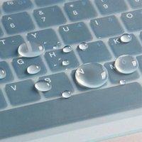 Pellicola per taccuino per taccuino per la tastiera universale Pellicola e impermeabile copertura protettiva pelle