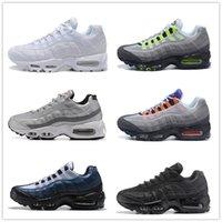 2021 95 الاحذية og البحرية الرياضة عالية الجودة tn زائد chaussure 95 ثانية المشي أحذية الرجال وسادة أحذية رياضية الحجم 36-46