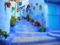 Городские здания виниловые фотографии фон цветные уличные пейзаж фото стенд фона для свадебных студийных реквизитов