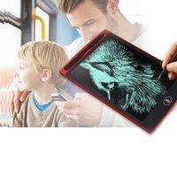 """Hight 품질 8.5 """"LCD 작성 태블릿 필기 패드 디지털 드로잉 보드 그래픽 종이없는 메모장 지원 화면 클리어 기능 DHL"""