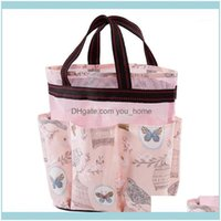 Housekeeping Organization Home & Gardenquick Dry Flower Bird Storage Bags Hanging Mesh Bathroom Bag Shower Tote Caddy Cosmetics Organizer Po