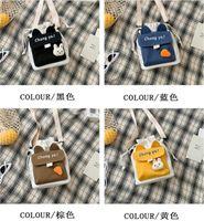 Crossbody Handbags for Women Bags Designer With Mini Pocket Luxury Brand Female Shoulder Messenger Bag