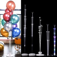 Party Decoration Wedding Balloon Stand Bride To Be Happy Birthday Baby Shower Accessories