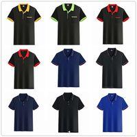 2021 Вентиляторы и футболки Летние с коротким рукавом мужчины женщины поло футболка футболка футболка мода рубашки повседневная тонкая тонкий цвет мужская мужская одежда 388