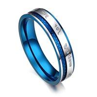 Ювелирные кольца Pulseras Vintage 18K позолоченное кольцо Zircon Bangle для мужчин Нержавеющая сталь спидометр для манжеты из нержавеющей стали оптом 3419 Q2