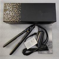 V Gold Max выпрямитель для волос классический профессиональный стилер быстрые выпрямители укладки инструмент плоский железный утюг Великобритания