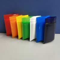 100Pcs Lot 7 Colored High-Grade Gift Wrap Zip Lock Aluminum Foil Food Packaging Bag Snack Pouches Mylar Flat Self Seal Ziplock Package Bags ZXF0276