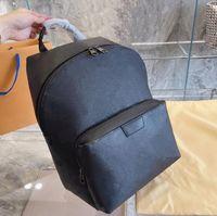 Männer Entdeckung Rucksäcke Unisex Umhängetasche Designer Luxurys Taschen Top Qualität Mann Marke Rucksack Handtaschen Geldbörsen Tote