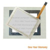 VT525W VT 525W VT525W00000 HMI SPS Touchscreen Panel Touchscreen und Frontkennzeichnung PVC Filmaufkleber Industrielle Steuerung Wartung Zubehör