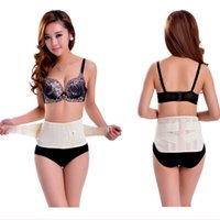 Tourmaline Self- heating Warm Waist Back Support Belt Brace P...