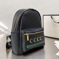 حقيبة الظهر المصممين الفاخرة حقائب الظهر 2021 المرأة رجل حقائب اليد المحافظ النخيل الينابيع حقيبة مصغرة الكلاسيكية العلامة التجارية الكلاسيكية أعلى جودة 21051102XS