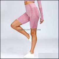 Outfits Exercise Wear Athletic Outdoor Apparel Sports & Outdoorshigh Waist Workout Shorts Women Vital Seamless Fitness Yoga Scrunch Burunnin