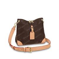 Saco de ombro Crossbody Bags Womens Bolsas Crossbody Bag Messenger Bags Couro Embreagem Backpack Wallet Fashion Fashion Fashion Banilypack 20036 # OD01