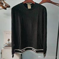 Мужские дизайнерские капюшоны Высокое Качество с длинным рукавом Свободные подходят для мужчин Женщины Женщины Хип-хоп Толстовка Письмо Печатная Толстовка Размер M-XXL