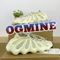 Kanye 450s обувь темный шиферные черные мужчины женщины облако белые Орео моно ледяной туман глиняные кроссовки и слайдЗападОбучающие кроссовки спортапопулярный# Уходит с #iar #