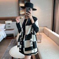 Designer Designer Cashmere sciarpa moda lana pashmina donna sciarpe di lana invernale short scialle di lusso ladies lettera sciarpa wrap coperta 65 * 180