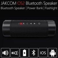 Jakcom OS2 Açık Kablosuz Hoparlör Yeni Ürün Açık Hoparlörler Beosound Olarak 1 inilti Ses Tüp Transkratı