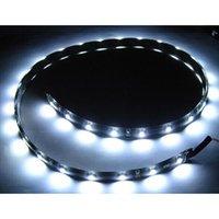 Interiorexternal luci Automobile Moto DECORATIVA Atmosfera RGB Atmosphere Lampada impermeabile LED Light Strip