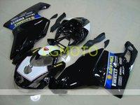 Bodywork Injection Fairings kit Fairing kits for DUCATI 999 749 999S 749S Cowlings 2003 2004 03 04 Free Custom Gift NO BACK Cover Black Blue White