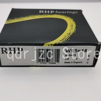 RHP automobile clutch bearing W65=15 65mm 101.7mm 21.75mm