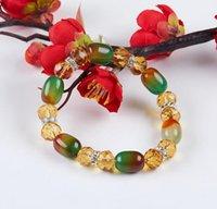 Natürliche Agatethe DesignerStrands, Strang Mode Achat Schmuck Pail Perle Armband