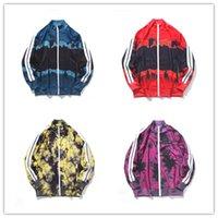망 스포츠 재킷 디자이너 옷 남자 재킷 운동복 트랙 슈트 코트 여자 커플 트랙스 womens sweatshirts 후드 또는 바지 의류 유로 사이즈 S-XL