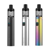 IJOY PikGo D18 23W Starter E-cigarette Kit Built-in Rechargeable 1000mAh Battery 2ml Mesh Pod Cartridge Electronic Cigarettes Vaporizer Pens