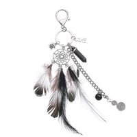 Щечки Genboli Fashion Dream Keter Key Chape Cheap Tassels Подвеска Ключ Брелок для Сумки Девушки Подарки