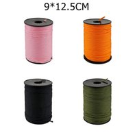 Outdoor Gadgets Army Military 100m Umbrella Rope Reel Paracord 3mm Basha Tent Bivi Camping Guy Strapping Equipment For Activities