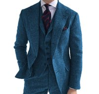 Мужские костюмы куртки для Alanna Kaye X0909