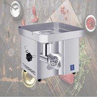 Desktop Meat Cutting Machine High Quality Electric Grinder Commercial Vegetable Wringer 220V 110V Grinders