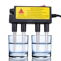 Счетчики Вода Электролизер Тестовые электролизные инструменты TDS Ручка для домашнего питья и очистителя Тестирование