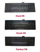 لوحات المفاتيح TR FS CZ لوحة المفاتيح ل MSI GE60 GP70 GP70 2PE 2QE 2QF V1399221 S1N-3ECZ2L1-SA0 V123322IC1 S1N-3ECZ2G1-SA0 S1N-3FS281-SA0