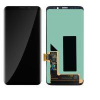 Сенсорная панель является Samsung Galaxy S9 LCD G960 G960F Digitizer экрана